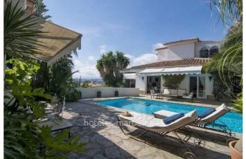 Villa Casa Frederique